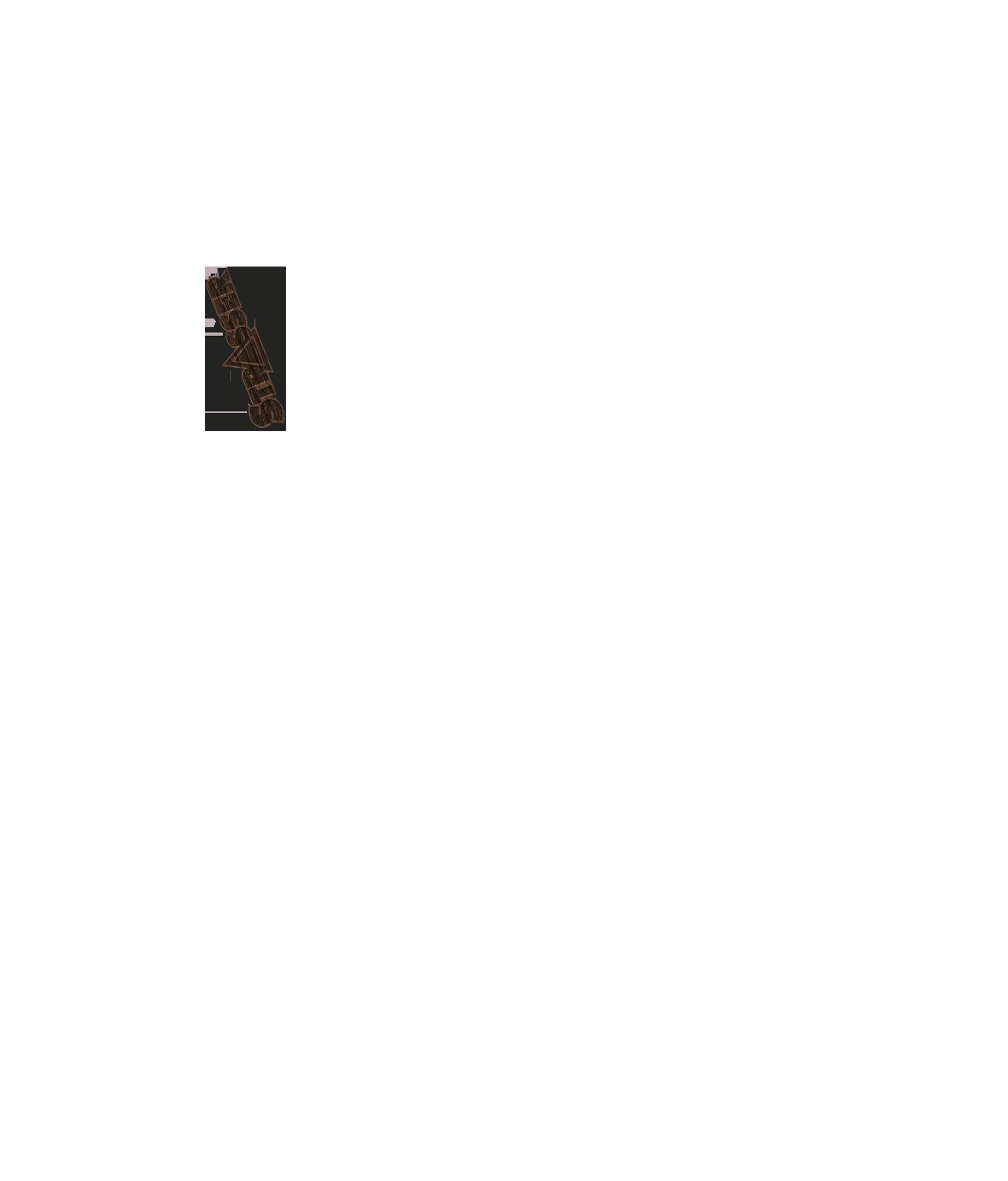 Räuchereiche Dunkel