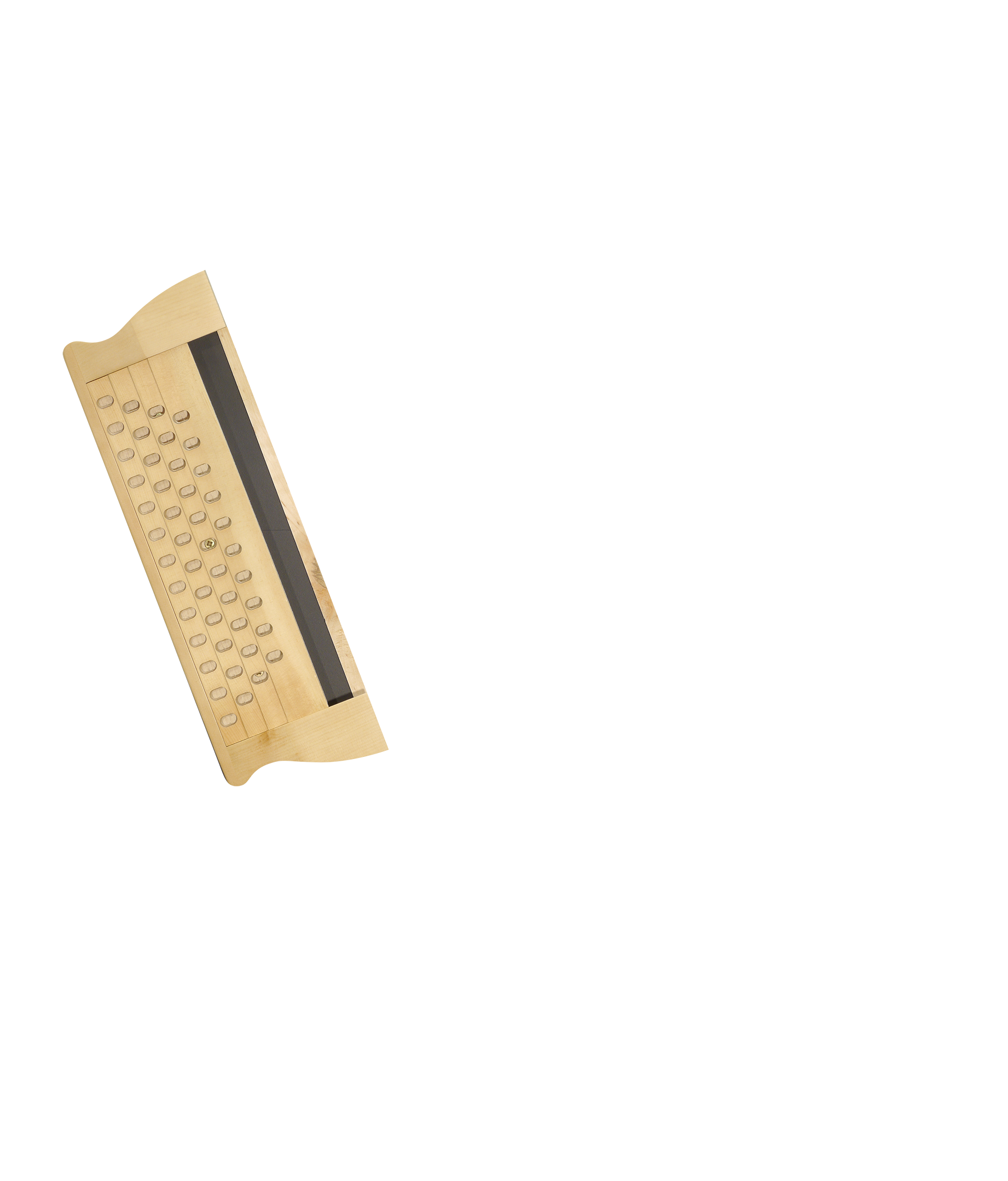Zirbe - Fichte